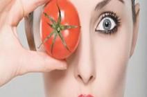4 وصفات طبيعية من الطماطم للبشرة ابرزها ترطيب وتفتيح ونضارة