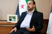 الحريري: اللقاءات التقنية في جنيف لا تهدف لوضع دستور سوري جديد