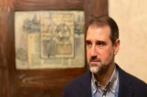 وفاة والد رامي مخلوف في دمشق بفيروس كورونا