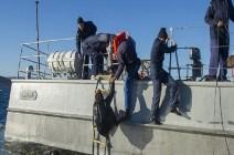 المغرب.. الشرطة تحبط عملية للهجرة السرية بميناء أغادير