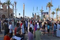 ليبيا.. مليشيا حفتر تقتل امرأة وتختطف شابا بمدينة هون