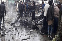 سوريا.. قتلى وجرحى جراء انفجار سيارة مفخخة في عفرين (فيديو)