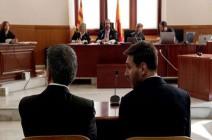 النيابة العامة بإسبانيا تزف خبرا سارا لميسي.. لن يُسجن