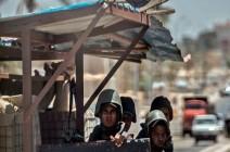 مصر.. هجوم إرهابي على حاجز أمني في أول أيام العيد