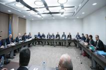 دي ميستورا يلتقي المعارضة السورية بعد وفد النظام