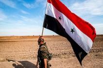 """اشتباكات عنيفة بين نظام الأسد وقوات """"نبع السلام"""" برأس العين"""
