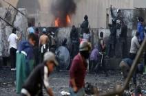 العراق.. اختطاف ناشط في الاحتجاجات وسط بغداد