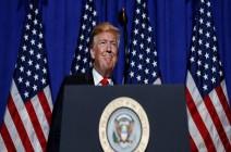 ترمب: الولايات المتحدة لم تسعَ للحوار مع إيران