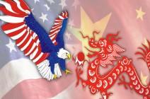 الخلاف التجاري بين أميركا والصين يهبط بالنفط