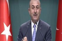 وزير الخارجية التركي: أكدنا خلال الاجتماع مع بينس على وحدة الأراضي السورية