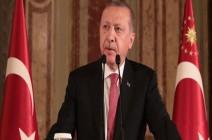 """الرئيس أردوغان: سنحاسب خونة """"غولن"""" الإرهابية عاجلا أم آجلا"""