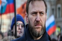 إدارة بايدن تدين اعتقال نافالني في روسيا و تطالب بوتين بإنهاء حملة العنف ضده