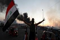 أمر قضائي بالقبض على ضابطين اثنين تسببا في مقتل متظاهرين بالعراق