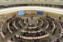 مصر وتونس تمتنعان عن دعم قرار يدين الانتهاكات بسوريا