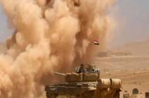 """القوات العراقية تحبط هجوماً جوياً لـ""""الدولة"""" على جبهة تلعفر"""