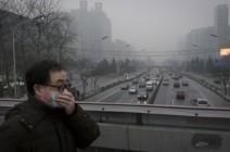 دراسة: تلوث البيئة يحصد الأرواح أكثر من الحروب