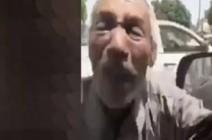 لحظات مؤثرة لأب يعثر على ابنه المفقود في ترهونة الليبية .. بالفيديو
