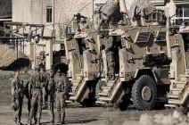 العراق.. استهداف رتلين للقوات الأميركية في بغداد