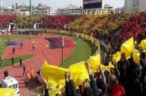 تشرين يتوج بلقب بطل الدوري السوري للمرة الثالثة في تاريخه .. بالفيديو