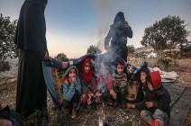 مقتل مدنييْن ونزوح نحو 13 ألف سوري جراء خروقات النظام وحلفائه