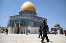 إسرائيل تعيد فتح أبواب المسجد الأقصى بعد إغلاقها الجمعة