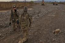 تعزيزات عسكرية أمريكية لمنطقة عراقية على الحدود مع سوريا