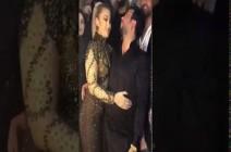 """أشبه بـ""""عرس"""".. شاهدوا عيد ميلاد زوجة وديع الشيخ الفخم! (فيديو)"""