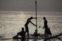 """إسرائيل تعلن رسميا توسيع """"مؤقت"""" لمساحة الصيد في بحر غزة"""