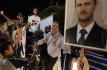 حملة إلكترونية ضد انتخابات رئاسة النظام السوري