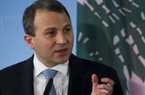 """بسبب """"جينات لبنانية"""".. مطالب بإقالة جبران باسيل"""