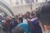 مصر: 25 قتيلا وأكثر من 70 جريحا بانفجار في كنيسة بطنطا (صور وفيديو)