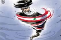 حزب الله وفلك ايران