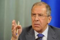 لافروف: هدف مؤتمر أستانا تثبيت الهدنة في سوريا