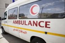 8 إصابات في حادثين مختلفين في الكرك ومادبا