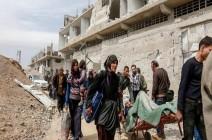 """بعد السيطرة على خان شيخون.. دمشق تفتح """"ممرا إنسانيا"""""""