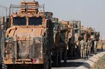 """تركيا تعلن حصيلة قتلى القوات الكردية خلال عمليتها العسكرية """"نبع السلام"""" في سوريا"""