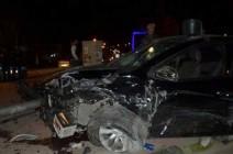 وفاتان وثلاث إصابات إثر حادث تدهور في العقبة