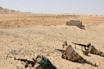 الجيش المصري يفقد مركزه في قائمة العشرة الأقوى عالميا