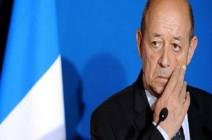 فرنسا: ضم إسرائيل لأجزاء من الضفة لن يمر دون عواقب