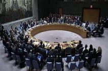 رئيس مجلس الأمن: جلسة علنية الأربعاء لمناقشة الجولان المحتل