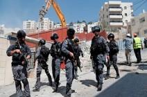 """الاحتلال يعتقل 58 فلسطينيا بتهمة """"تحويل بنادق هوائية"""""""