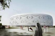 قطر تكشف عن تصميم سادس ملاعب مونديال 2022....صور