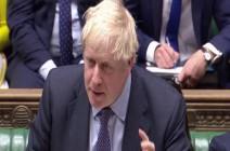 المعارضة البريطانية تتوعد جونسون بسبب رسائله الغامضة للاتحاد الأوروبي