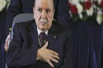 في رسالة للجزائريين.. بوتفليقة يرفض التنحي بالاستقالة