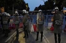 """تشابه أسماء يؤدي لتوقيف لبناني باليونان بتهمة """"اختطاف طائرة"""""""