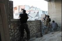 اشتباكات عنيفة وقصف مدفعي في حلب بعد انتهاء الهدنة
