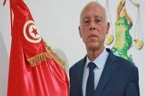 شاهد : أول كلمة لمرشح الرئاسة التونسية قيس سعيد بعد إعلان نتائج الانتخابات
