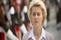 ألمانيا: لا توريد لأسلحة جديدة إلى العراق