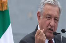 رئيس المكسيك المنتخب رداً على ترمب: لا أحد يهددنا