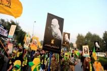 تقارير: حزب الله العراقي يؤمن الطريق بين طهران وسوريا وإيران